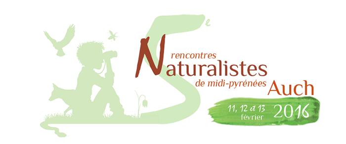 Rencontres naturalistes midi pyrenees