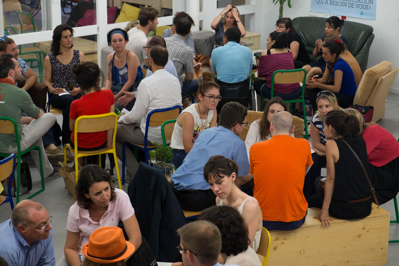 rencontres méditerranéennes de l appui à l entrepreneuriat