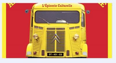 © L'Epicerie culturelle