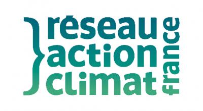 logo réseau action climat