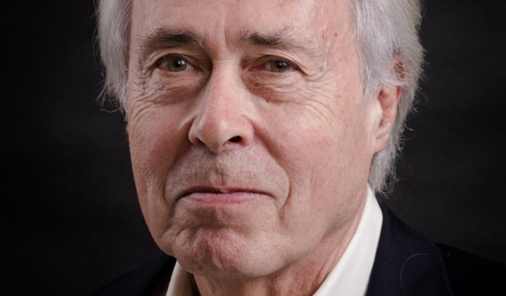 Alain Caillé. Crédit Photo : DR