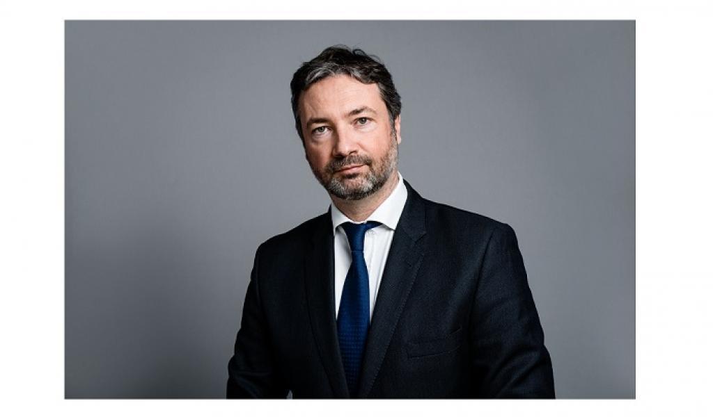 Arnaud Leroy, PDG de l'ADEME   ©Jean Chiscano