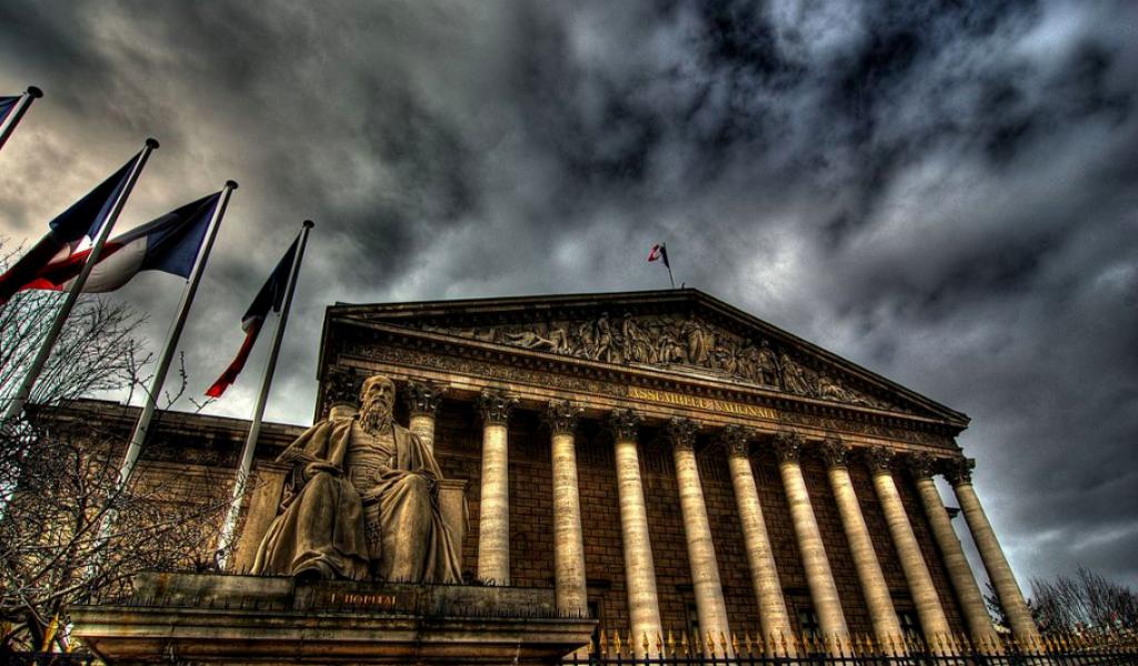 La loi Pacte a été adoptée en première lecture, à l'Assemblée nationale, début octobre - Crédit : By kimdokhac - Flickr, CC BY 2.0, https://commons.wikimedia.org/w/index.php?curid=6379340