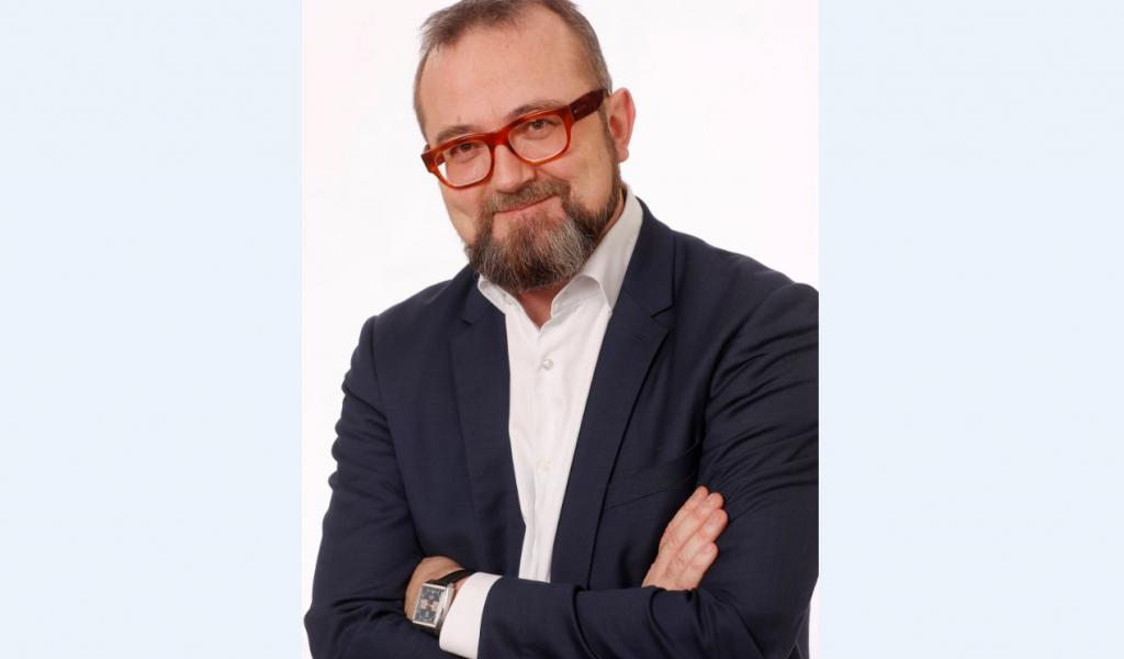 Christophe Itier, haut commissaire à l'Economie sociale et solidaire - DR