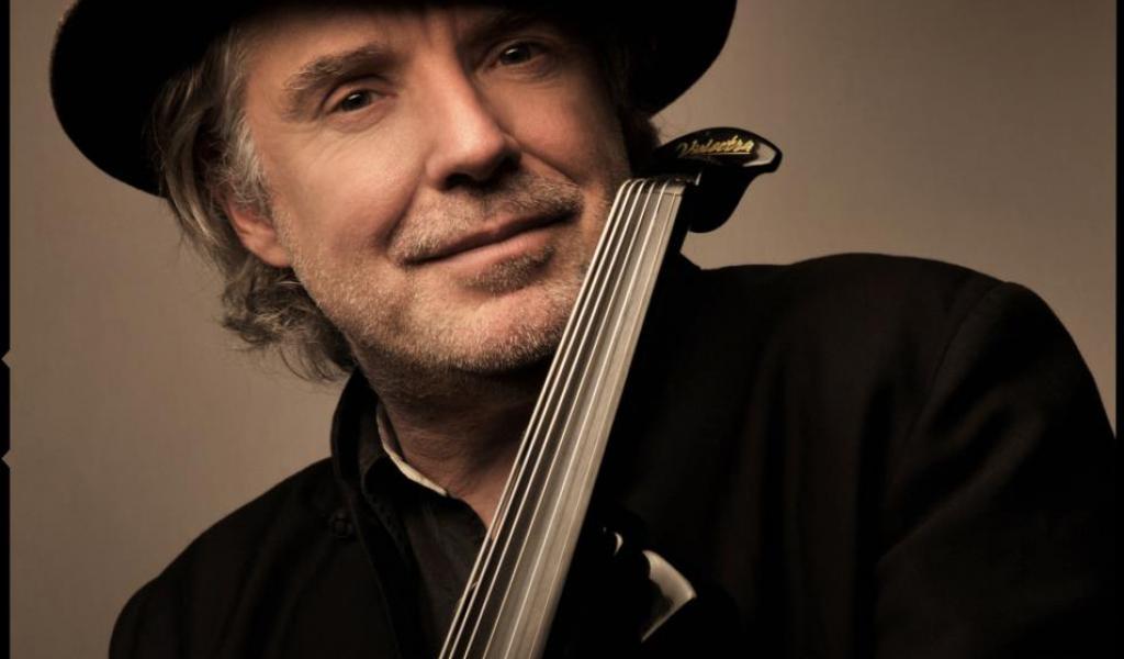 Le violoniste Didier Lockwood sera présent lors du festival de musique de Marseille Jazz des Cinq Continents du 20 au 29 juillet(Crédits photos: Philippe Levy-Stab).