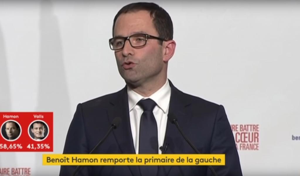 Crédit : Copie d'écran / France Info