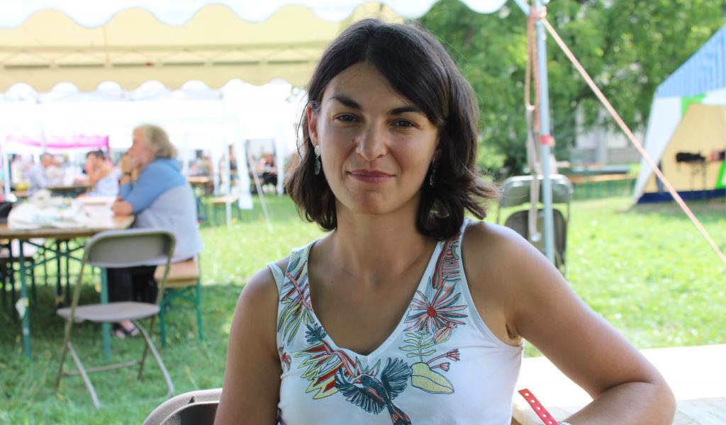 Aurélie Trouvé, Attac:  «Les mouvements sociaux sont essentiels pour construire autre chose»