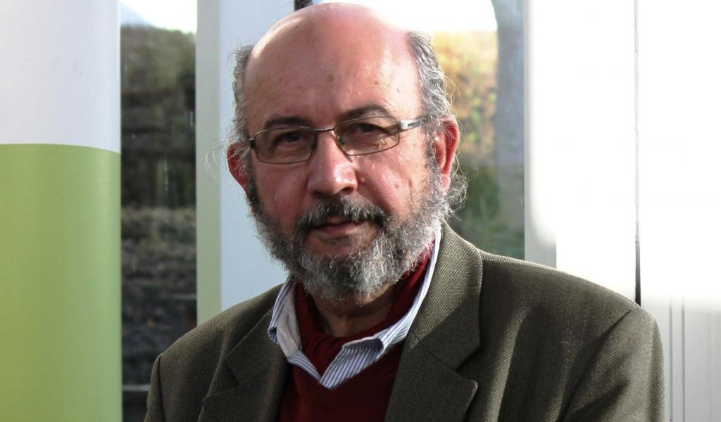 Jacques Bregeon, président de l'EME - DR