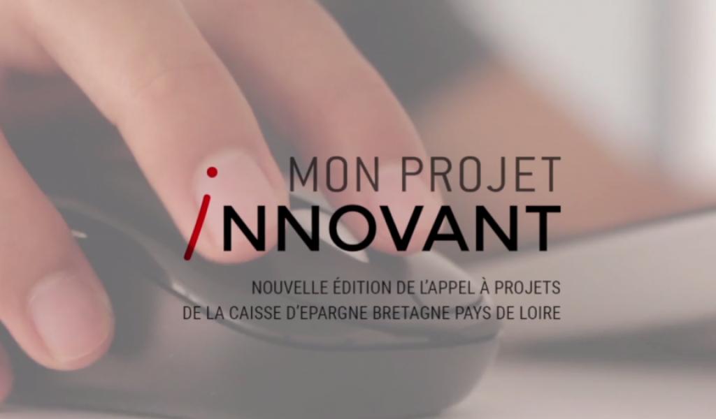 Edition 2017 du concours Mon Projet Innovant