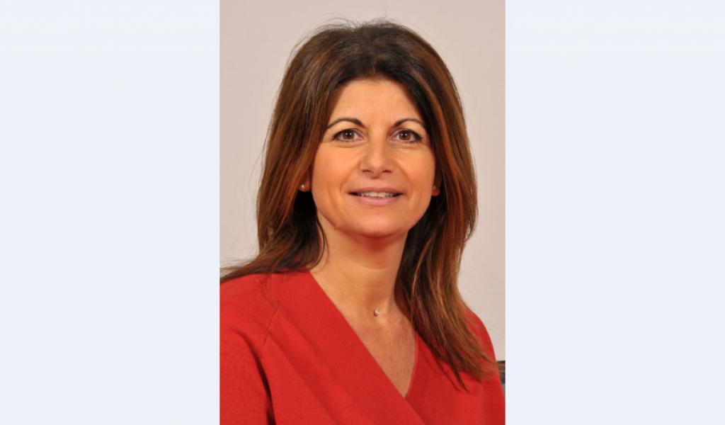 Mylène Fourcade, vice-présidente de Montpellier Méditerranée Métropole déléguée à l'agro-écologie et à l'alimentation - DR