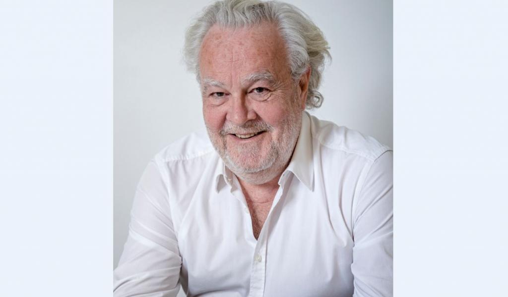 L'architecte Philippe Madec s'attache depuis les années 1980 à réaliser des constructions écologiques qui soient en phase avec leur environnement. Il est coauteur du manifeste Pour une frugalité heureuse © Pierre-Yves Brunaud