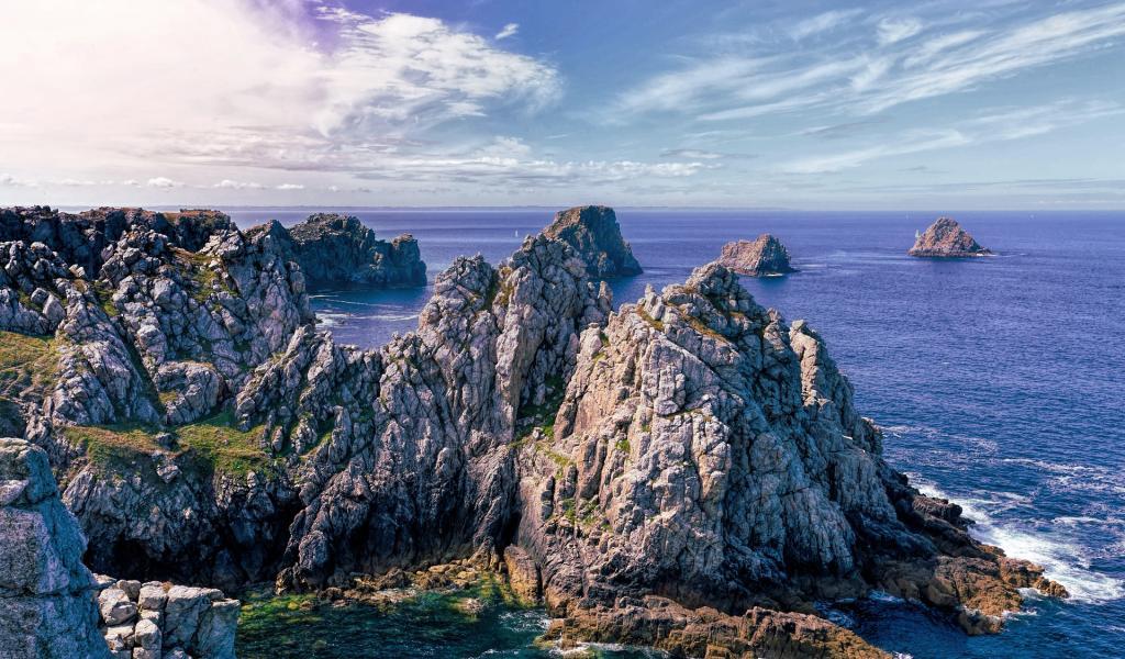 Le réseau Produit en Bretagne regroupe des entreprises de Bretagne et des Pays de la Loire