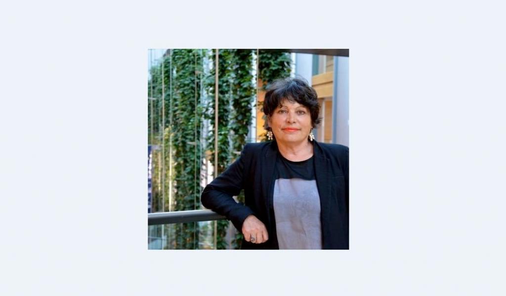 Michèle RIVASI, députée européenne écologiste - DR