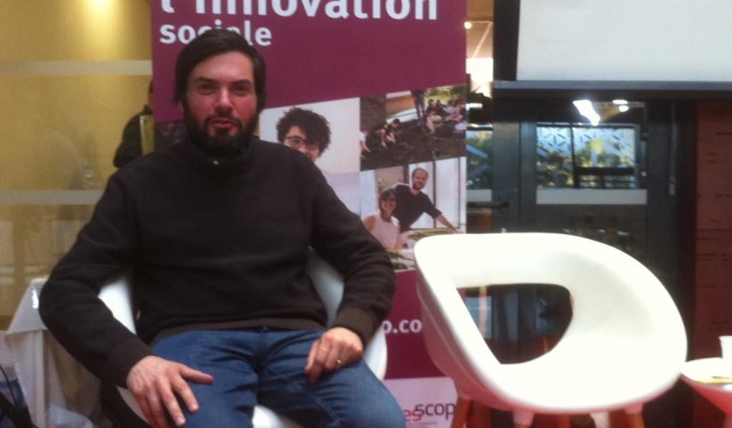 issent leur esprit de départ? C'est la question que nous avons abordé avec Sébastien Paule, administrateur du Mouvement des entrepreneurs sociaux (Le Mouves) et membre de l'Union régionale des Sociétés coopératives de Languedoc Roussillon - JD / LMDP