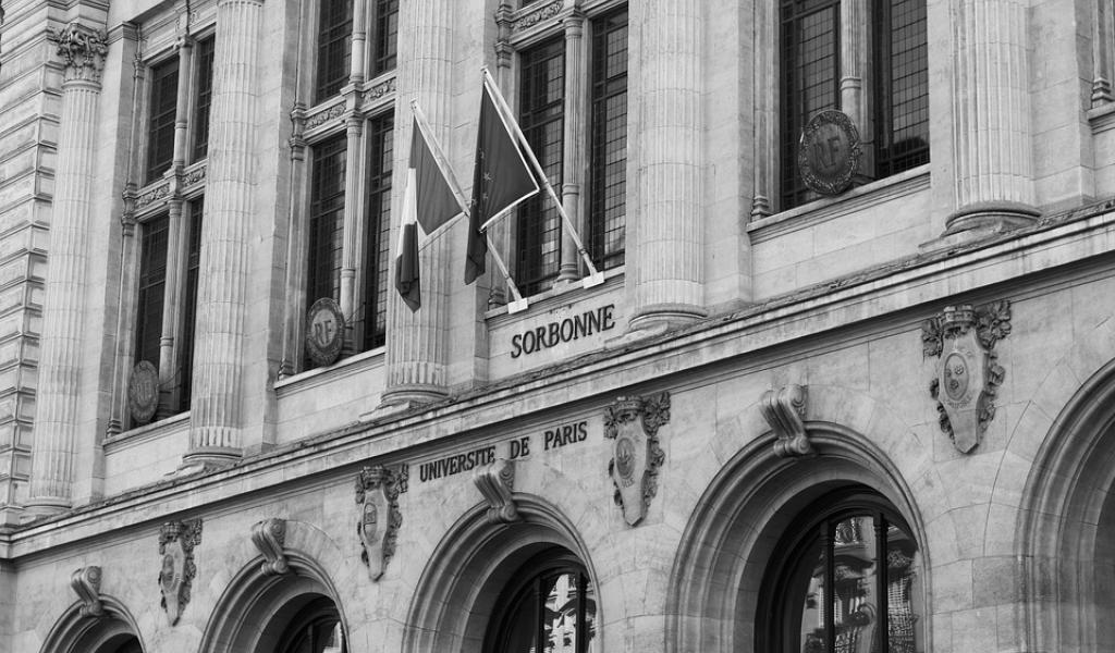 """""""Transitions développement durable! L'entreprise face à ses nouvelles missions?"""" aura lieu le 31 mai prochain, à l'université de la Sorbonne - Pixabay"""