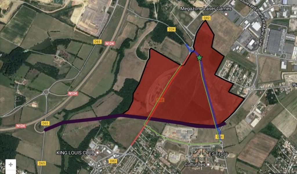 Grande distribution. Action contre Naouri, PDG de la multinationale Casino Val_tolosa_-_copie