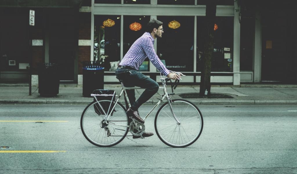 Sortez vos vélos !