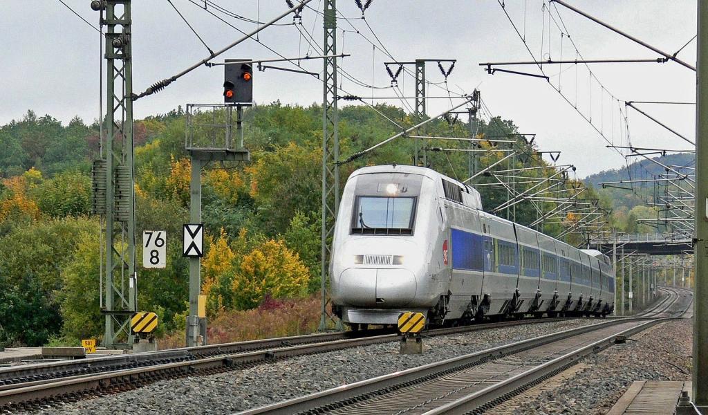 Railcoop est la première société coopérative d'intérêt collectif de France. Crédit photo : Pixabay
